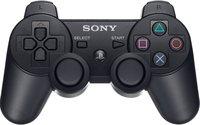 Геймпад Sony DualShock 3 «Оригинал» черный цвет
