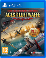 Aces of the Luftwaffe - Squadron [PS4]