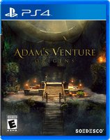 Adams's Venture: Origins