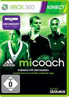 Adidas MiCoach [360]
