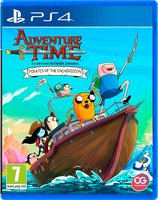 Adventure Time: Pirates of the Enchiridion [PS4]