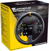 Съемное рулевое колесо Thrustmaster TM Leather 28GT Wheel Add-On