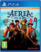 AereA. Collector`s Edition