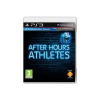 After Hours Athletes: Игры после работы