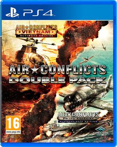 Air Conflict Double Pack