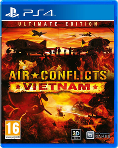 Air Conflict: Vietnam - Ultimate Edition
