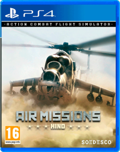 Air Missions «HIND»