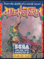 Alien Storm [Sega Mega Drive]