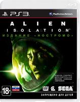Alien: Isolation: Издание «Ностромо»