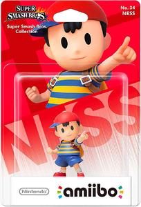 Фигурка Amiibo Несс «Super Smash Bros. Collection»