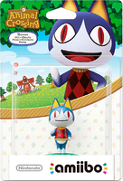 Amiibo: Фигурка Ровер «Animal Crossing Collection»