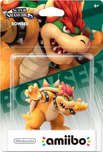 Фигурка Amiibo Боузер «Super Smash Bros. Collection»