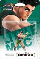 Фигурка Amiibo «Малыш Мэк» Super Smash Bros. Collection