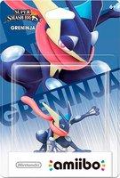 Фигурка Amiibo Грениндзя «Super Smash Bros. Collection»