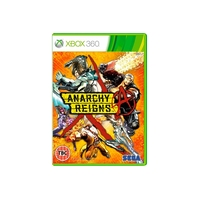 Anarchy Reigns. Limited Edition [Xbox 360]