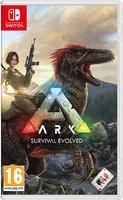 ARK: Survival Evolved [Switch]