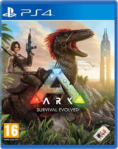 ARK: Survival Evolved [PS4]
