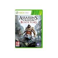 Assassin's Creed IV: Черный флаг - Специальное издание [Xbox 360]