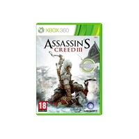 Assassin's Creed III [Xbox 360]