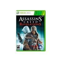 Assassin's Creed: Откровение [Xbox 360]