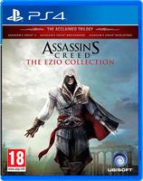 Assassin's Creed: Эцио Аудиторе. Коллекция[PS4]