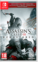 Assassin`s Creed III: Обновленная версия