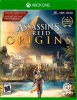 Assassin`s Creed: Истоки