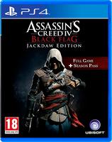 Assassin's Creed IV. Черный флаг. Jackdaw Edition