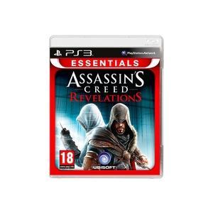 Assassin's Creed: Откровения [PS3]