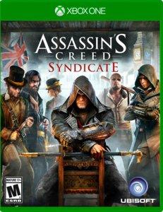 Assassins Creed Синдикат [Xbox One]