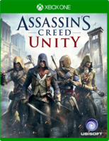 Assassin's Creed: Единство - Специальное издание [Xbox One]