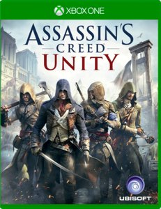 Assassin's Creed: Единство [Xbox One]