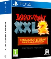 Asterix and Obelix XXL2 Collector Edition [PS4]