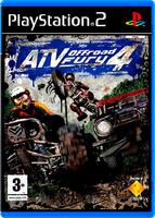 ATV Offroad Fury 4 [PS2]
