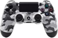 Беспроводной геймпад DualShock 4 Urban Camouflage «Камуфляж» версия 2