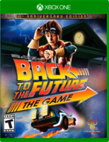 Back to the Future: The Game - 30th Anniversary [Xbox One]