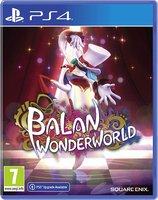 Balan Wonderworld [ps4]
