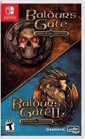 Baldur's Gate: Enhanced Edition [Switch]