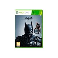 Batman: Летопись Аркхема [Xbox 360]