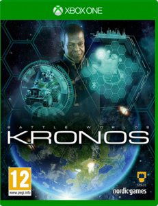 Battle Worlds: Kronos [Xbox One]