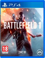 Battlefield 1 [PS4]