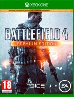 Battlefield 4. Premium Edition [Xbox One]