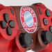 Геймпад DualShock 4 ФК «Бавария Мюнхен»