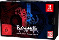 Bayonetta 2. Ограниченное издание