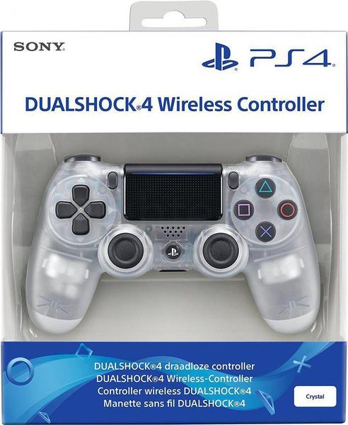 ps4 dualshock 4 trådløs kontroll