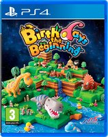 Birthdays the Begining - Limited Edition [PS4]