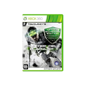 Tom Clancy's Splinter Cell - Blacklist [Xbox 360]