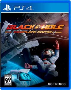 Blackhole. Complete Edition