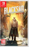 Blacksad: Under The Skin Limited Edition [Switch]