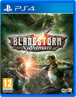 Bladestorm Nightmare [PS4]